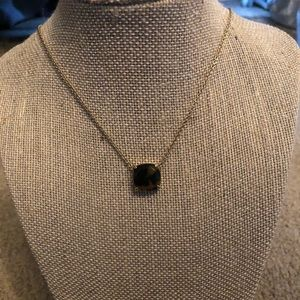Kate Spade Tortoise Shell Necklace